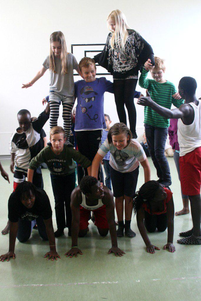 Buerup-skole-akrobatik