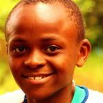 Pitalis Oduor 15 år