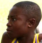 Samwel Oluoch 16 år