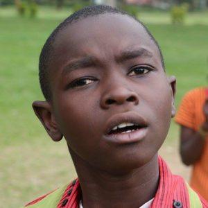 Nafsi portræt Emmanuel Onyango Juma ratio