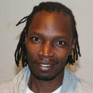 Nafsi portræt Joel Kirambo ratio