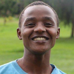 Nafsi portræt Lincoln Mburu Kiunjuri ratio