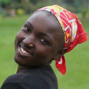 Nafsi portræt Zena Tengeya Baraza ratio