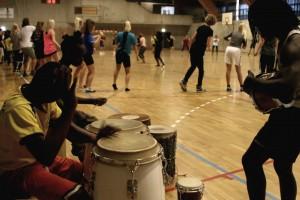 KG-red-danse og trommer