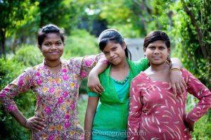 stop foto 3 piger