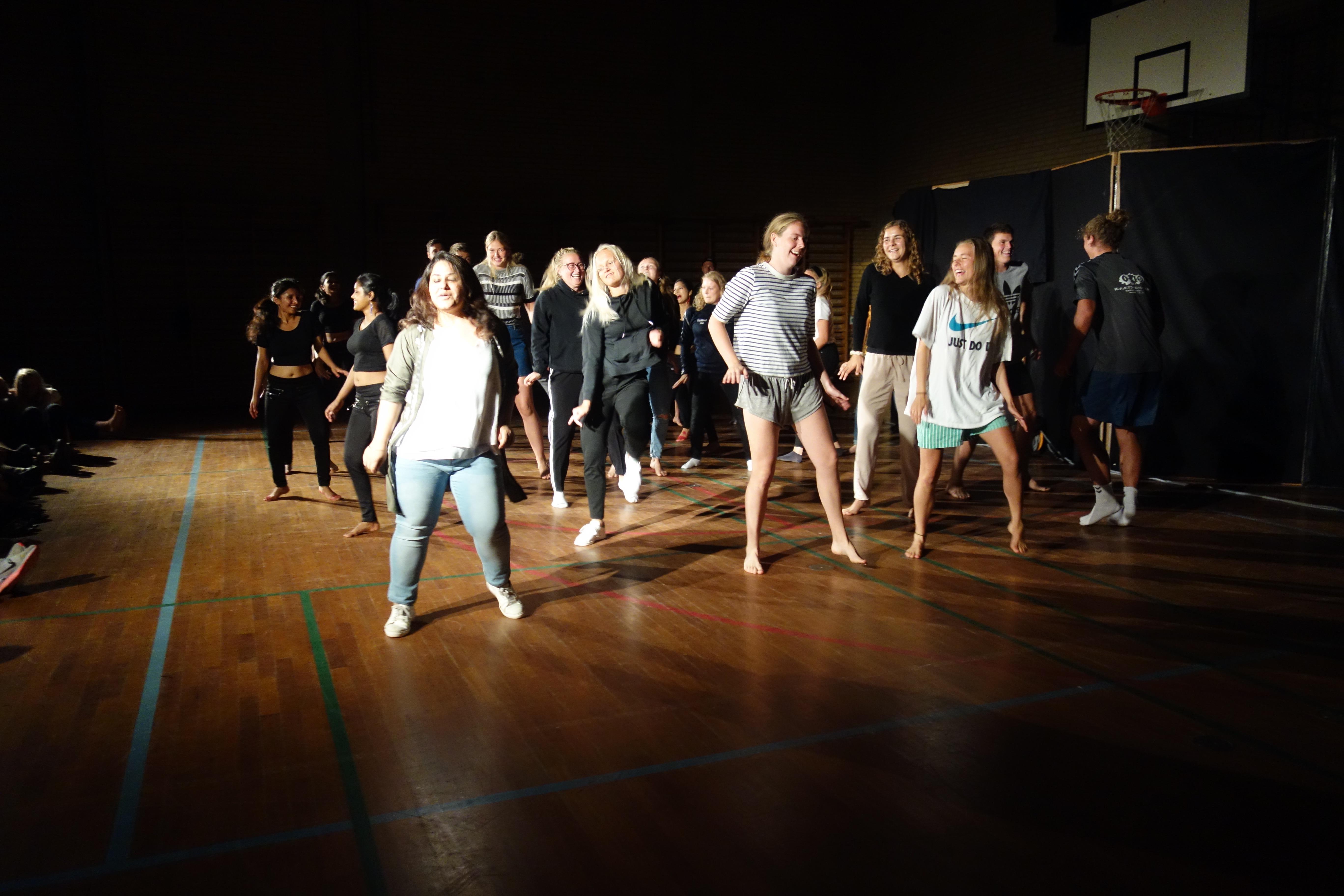 dans med elever2
