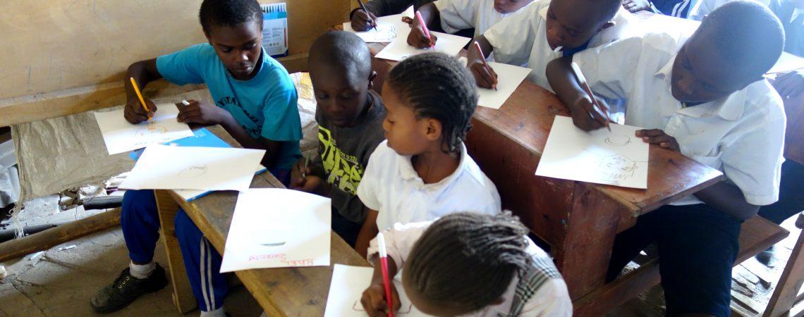 FILM: Nafsis Skole- og Uddannelsesfond