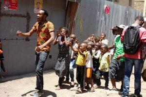 Nafsi i Mlango Kubwa
